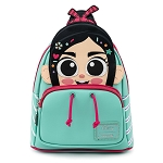 Disney Loungefly Mini Backpack - Wreck It Ralph - Vanellope
