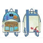 Loungefly Mini Backpack - Spongebob Krusty Krab