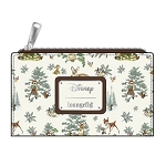 Disney Loungefly Wallet - Bambi Scenes