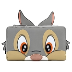 Disney Loungefly Wallet - Bambi Thumper Cosplay