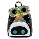Disney Loungefly Mini Backpack - Wall-E Eve Earth Day Cosplay