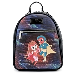 Disney Loungefly Mini Backpack - Marvel Wanda Vision