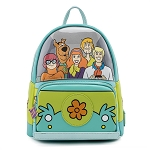 Loungefly Mini Backpack - Scooby Doo Mystery Machine