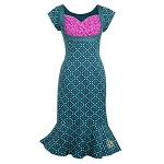 Disney Dress Shop Dress - Fit and Flare - The Little Mermaid - Ariel