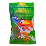 Disney Candy - The Lion King Gummi Candy Centipedes - 6 Oz.