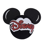 Disney Antenna Topper - Disney Mickey Head