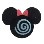 Disney Antenna Topper - Lollipop Minnie Head with Bow