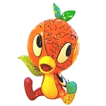 Disney by Britto Figure - Orange Bird