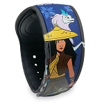 Disney MagicBand 2 Bracelet - Raya and the Last Dragon