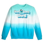 Disney Women's Pullover Shirt - Walt Disney World - Mickey Mouse - Ombre