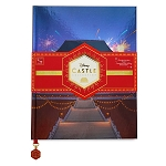 Disney Storybook  Journal - Mulan Imperial Palace - Limited Release