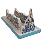 Disney Trinket Dish - Cinderella Castle - Magic Kingdom Attractions