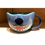 Disney Coffee Cup - Stitch Smile