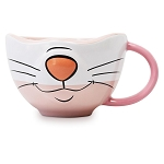 Disney Coffee Cup - Aristocats - Marie Smile