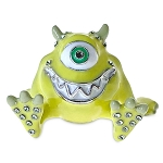 Disney Arribas Mini Figurine - Monsters Inc - Mike Wazowski