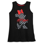 Disney Women's Tank Top - Minnie Mouse