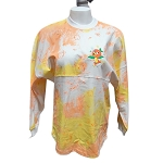 Disney Adult Shirt - Spirit Jersey - Epcot Flower and Garden Festival 2021 - Orange Bird