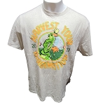 Disney Adult Shirt - Epcot Flower and Garden Festival 2021 - Figment - Harvest Your Imagination