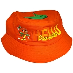 Disney Adult Hat by Spirit Jersey - Epcot Flower and Garden Festival 2021 - Orange Bird