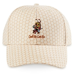 Disney Adult Baseball Cap - Epcot Flower and Garden Festival 2021 - Spike the Bee