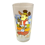 Disney Collectible Glass - Epcot Flower and Garden Festival 2021 - PASSHOLDER - Mickey Mouse