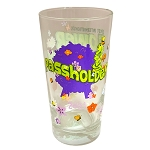 Disney Collectible Glass - Epcot Flower and Garden Festival 2021 - PASSHOLDER - Figment