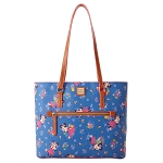Disney Dooney and Bourke Bag - Epcot Flower and Garden Festival 2021 - Minnie Mouse - Tote