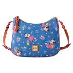 Disney Dooney and Bourke Bag - Epcot Flower and Garden Festival 2021 - Minnie Mouse - Crossbody