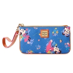 Disney Dooney and Bourke Bag - Epcot Flower and Garden Festival 2021 - Minnie Mouse - Wristlet Wallet