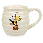 Disney Coffee Cup - Epcot Flower and Garden Festival 2021 - Spike the Bee