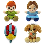 Disney Wishables Plush Mystery Blind Bag - Peter Pan's Flight