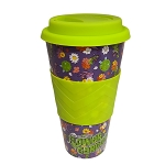 Disney Tumbler w/ Lid - Epcot Flower and Garden Festival 2021 - Figment