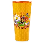 Disney Stainless Tumbler by Corkcicle - Epcot Flower and Garden Festival 2021 - Spike the Bee