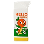 Disney Vase - Epcot Flower and Garden Festival 2021 - Orange Bird Carton