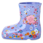 Disney Vase - Epcot Flower and Garden Festival 2021 - Minnie Mouse Rain Boot