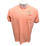 Disney Adult Shirt - Epcot Flower and Garden Festival 2021 - Orange Bird - Hello Sunshine