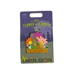 Disney Pin - Epcot Flower and Garden Festival 2021 - Goofy Topiary - Limited Edition