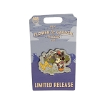 Disney Pin - Epcot Flower and Garden Festival 2021 - Mickey Mouse - Limited Release