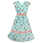 Disney Dress Shop Dress - Mickey and Minnie's Runaway Railway