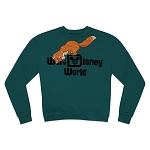 Disney Adult Pullover Top - Walt Disney World - The Fox and the Hound
