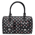 Disney Bag - Minnie Mouse Polka Dot Satchel