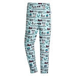 Disney Adult Leggings by Her Universe - Disney Parks Transportation