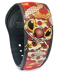 Disney MagicBand 2 Bracelet - Stitch Crashes Disney - Lady and the Tramp