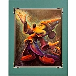 Disney Artist Print - Darren Wilson - Magical Wonder