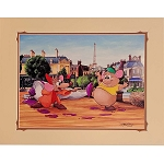 Disney Artist Print - Doug Bolly - Step-by-Step Painting