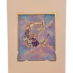 Disney Artist Print - John Coulter - Tangled Dreams