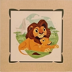 Disney Artist Print - Caley Hicks - Remember Who You Are