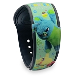 Disney MagicBand 2 Bracelet - Ducky and Bunny - Easter 2021