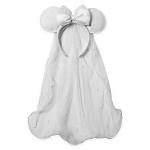 Disney Ear Headband - Minnie Mouse Bridal