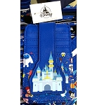 Disney Card Holder - Disney Parks Chibi